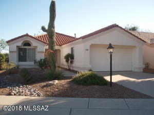 13483 N Tom Ryans Way, Oro Valley, AZ 85755