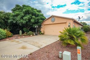 6014 N Applesauce Court, Tucson, AZ 85741