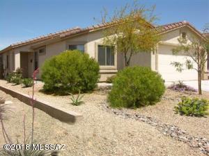 5526 W Crimson Bluff Drive, Marana, AZ 85658