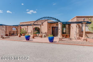 800 W Linda Vista Boulevard, Tucson, AZ 85704