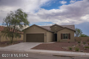 21575 E Frontier Road, Red Rock, AZ 85145