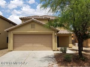 4047 E Angel Spirit Drive, Tucson, AZ 85756