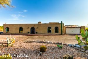 710 E Agave Place, Tucson, AZ 85718