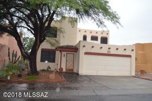 11843 N Copper Butte Drive, Oro Valley, AZ 85737