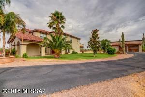 5220 W Spectacular Way, Tucson, AZ 85742