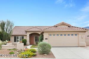 38555 S Lake Crest Drive, Tucson, AZ 85739