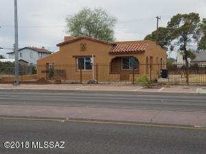 4048 S 6th Avenue, Tucson, AZ 85714