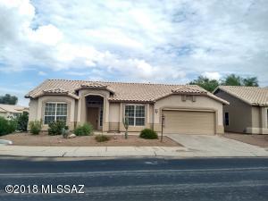 7138 W Rivulet Drive, Tucson, AZ 85743