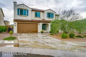 11042 E Lone Pine Place, Tucson, AZ 85747