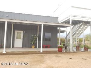 12586 W Mile Wide Road, Tucson, AZ 85743
