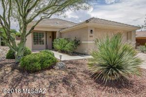 13574 N Heritage Canyon Drive, Marana, AZ 85658
