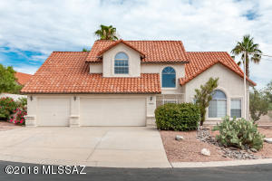 1600 W Fairway Place, Tucson, AZ 85737