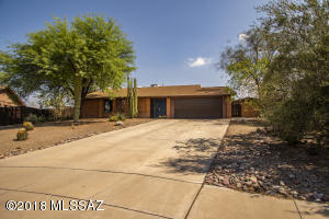 3542 Amber Terrace, Tucson, AZ 85741