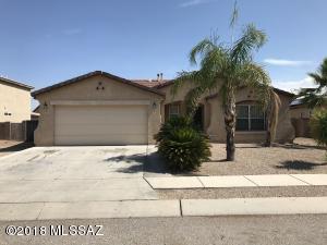 4827 E Coneflower Drive, Tucson, AZ 85756