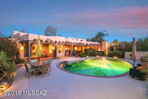 7541 N Calle Sin Desengano, Tucson, AZ 85718