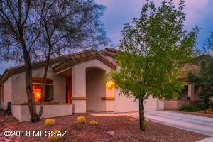 1264 W Molinetto Drive, Oro Valley, AZ 85737