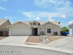 8278 S Placita Del Barquero, Tucson, AZ 85747