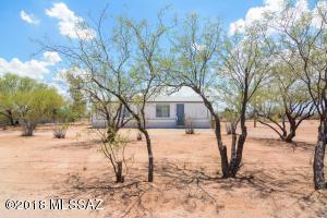 10345 N Mcginnis Road, Marana, AZ 85653