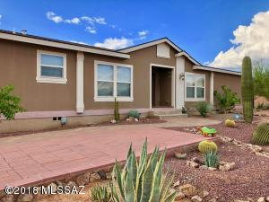9941 S Big Thunder Drive, Vail, AZ 85641