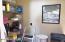 Big pantry.