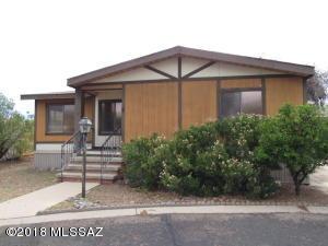 6351 N Lime Way, Tucson, AZ 85741