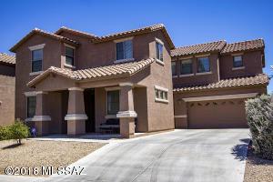 3672 W Scavenger Drive, Marana, AZ 85658