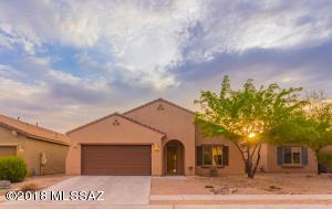 8146 N Circulo El Palmito, Tucson, AZ 85704