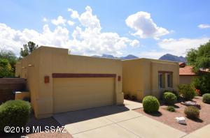 11272 N Platte Drive, Oro Valley, AZ 85737