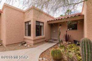 7601 N Calle Sin Envidia, Tucson, AZ 85718