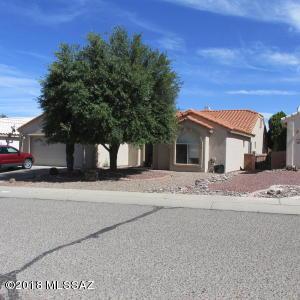 1171 W Placita Lucinda, Green Valley, AZ 85614