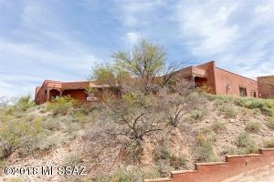7530 S Cactus Thorn Lane, Tucson, AZ 85747