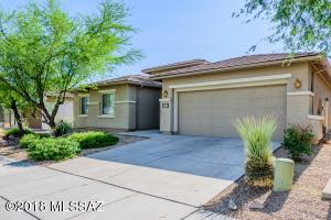 5465 S Canyon Oak Drive, Tucson, AZ 85747