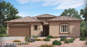 6695 W Red Hawk Place, Marana, AZ 85658