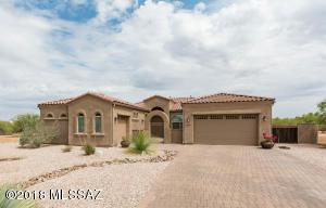 13032 W Sandhill Sage Place, Tucson, AZ 85743