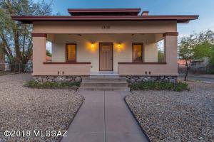 1302 E 9Th Street, Tucson, AZ 85719