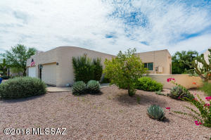 Located in the desirable Sunrise Patio Home community.