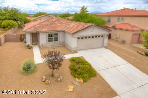 13708 E Oxmoor Valley Drive, Vail, AZ 85641