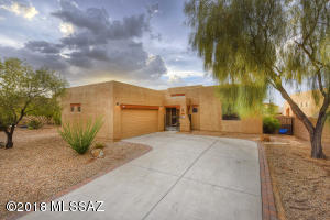 8081 N Painted Feather Drive, Tucson, AZ 85743