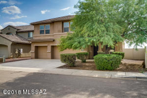 33960 S Ranch Road, Red Rock, AZ 85145