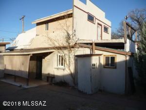 337 E 5th Street, Benson, AZ 85602