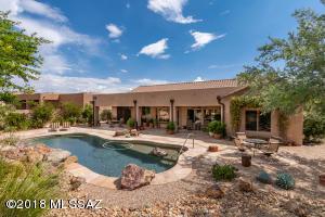 4744 Cactus Bluff Drive, Marana, AZ 85658