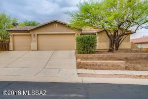 458 E Sterling Canyon Drive, Vail, AZ 85641