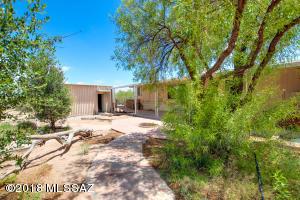15948 W Sandy Street, Marana, AZ 85653