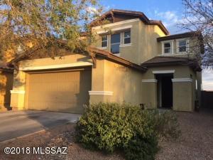 4840 E Orchard Grass Drive, Tucson, AZ 85756