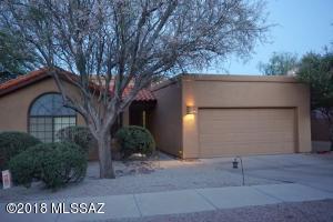 3388 Quail Haven Circle, Tucson, AZ 85745