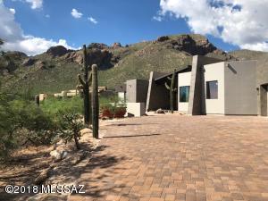 2094 E Desert Garden Drive, Tucson, AZ 85718