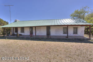 2001 E Frontage Road, Tumacacori, AZ 85640