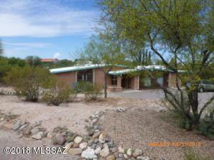 10742 E Avenida Hacienda, Tucson, AZ 85748