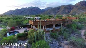 7258 N Ancient Mesa Place, Tucson, AZ 85718