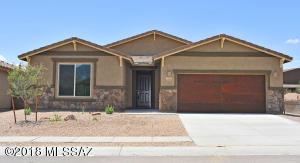 11091 N Gemma Avenue, Oro Valley, AZ 85742